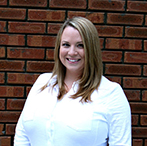 Kirsty Triangle Family Dentistry Cary Park Hygienist