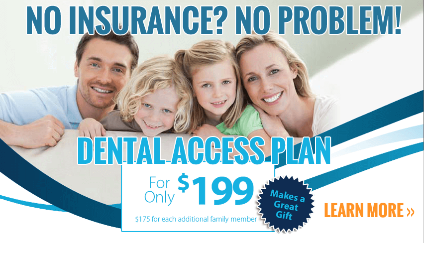 Dental Access Plan
