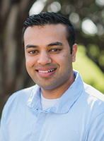 Dr. Nirav Patel Triangle Family Dentistry