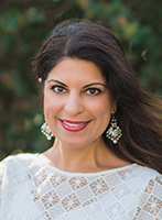 Dr Kiran Sainani Triangle Family Dentistry