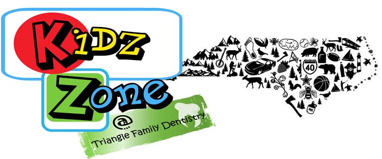 Kidz Zone North Carolina Trivia