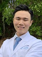 """Dr. Jae Sung """"James"""" Lee"""