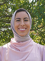 Dr Nada Salem - Morrisville NC Dentist
