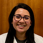 Jess - Dental Assistant