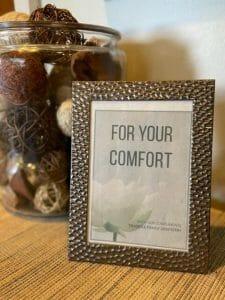Advanced Comfort Dentistry