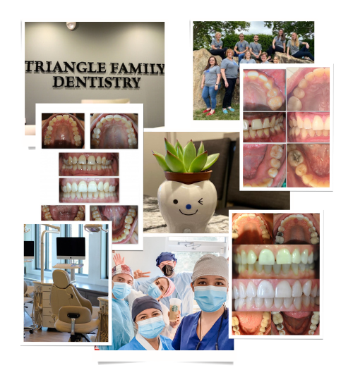 Dental Care for the Whole Family - Triangle Family Dentistry