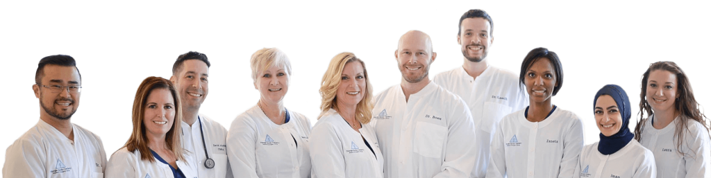 Sedation Dentistry - Triangle Family Dentistry Implant & Surgery Group